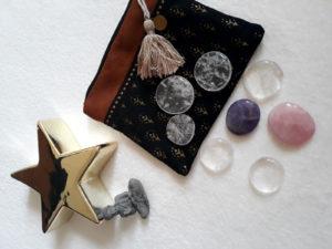 soin rééquilibrage cristaux